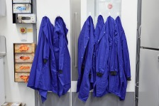 Midland Road Labcoats